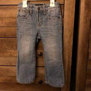 Toddler Boys Lucky Brans Jeans